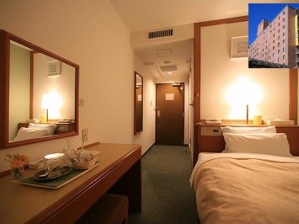 ビジネスホテル パークイン平塚(現名称 THE HOURS)