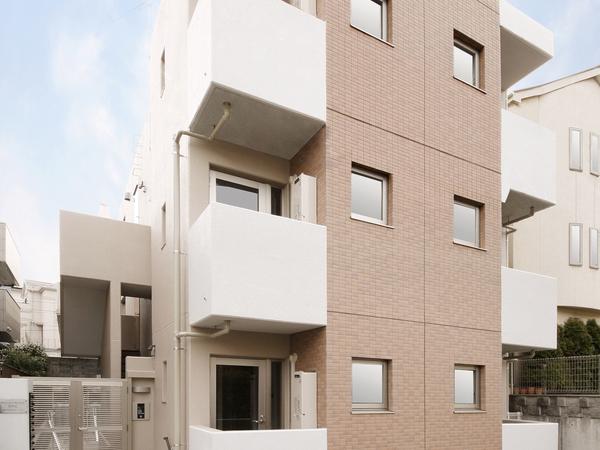 Maison Noble 百合丘新築工事
