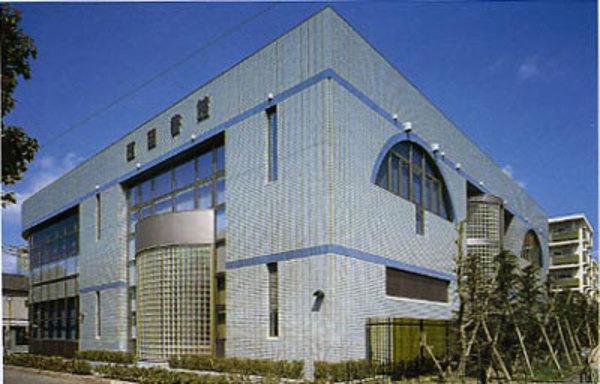 【公共施設】平塚市西図書館のサムネイル