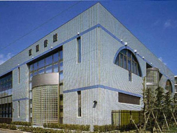 【公共施設】平塚市西図書館