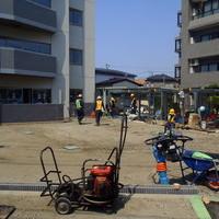 プレディアンスフォート藤沢鵠沼 新築工事のサムネイル