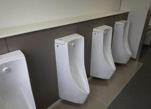 【公共施設】藤沢市立善行中学校トイレ改修工事