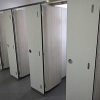 【公共施設】藤沢市立善行中学校トイレ改修工事のサムネイル