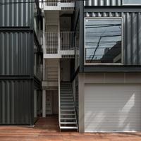 Le Noir横濱元町新築工事のサムネイル