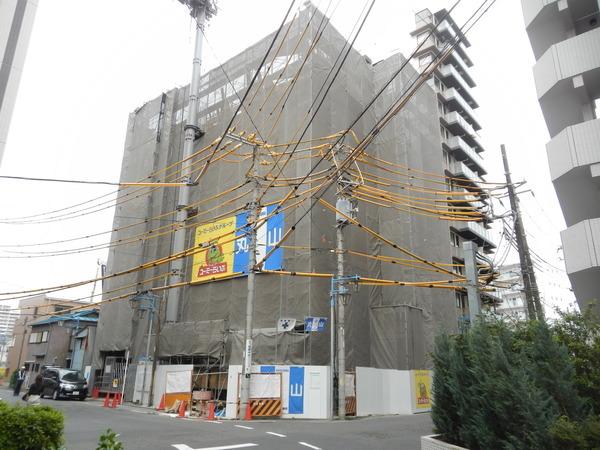 (仮称)藤沢ホテル計画新築工事