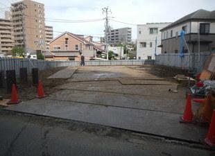 (仮称)藤沢市藤沢計画新築工事