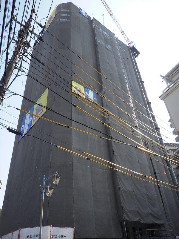 (仮称)藤沢市藤沢計画新築工事のサムネイル