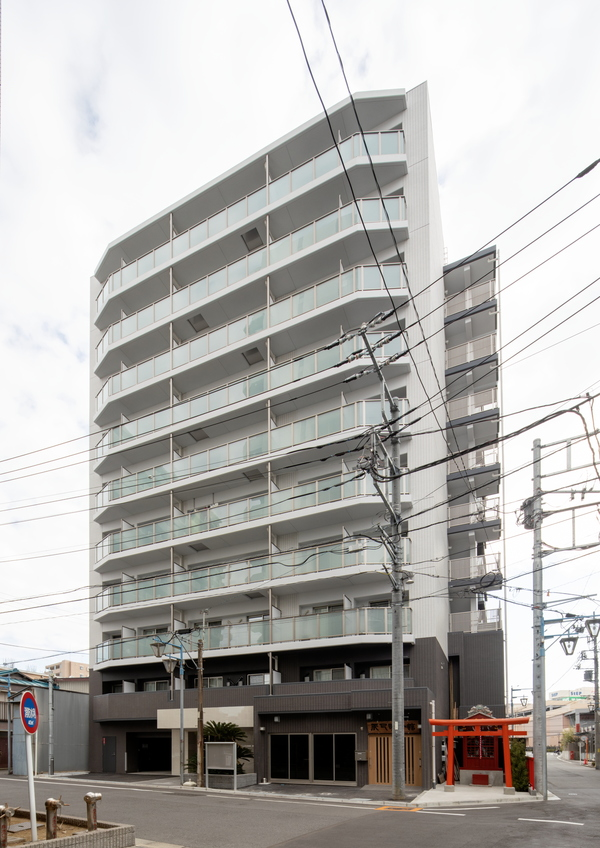 FUJISAWA INN&SUITESのサムネイル