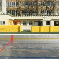 【公共施設】綾瀬小学校プールのサムネイル