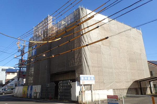(仮称)辻堂元町1丁目計画新築工事のサムネイル