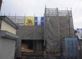 (仮称)幸区遠藤町PJ新築工事