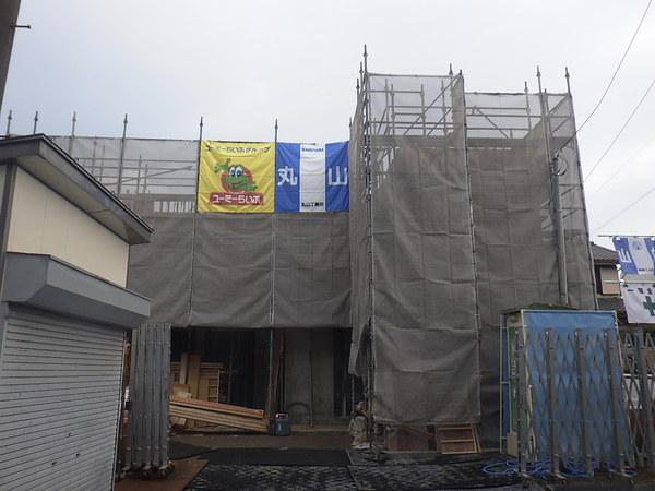 (仮称)幸区遠藤町PJ新築工事のサムネイル