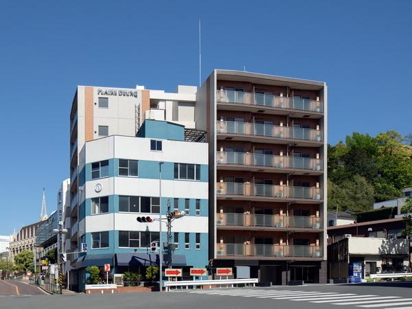 プレール・ドゥーク横濱紅葉坂