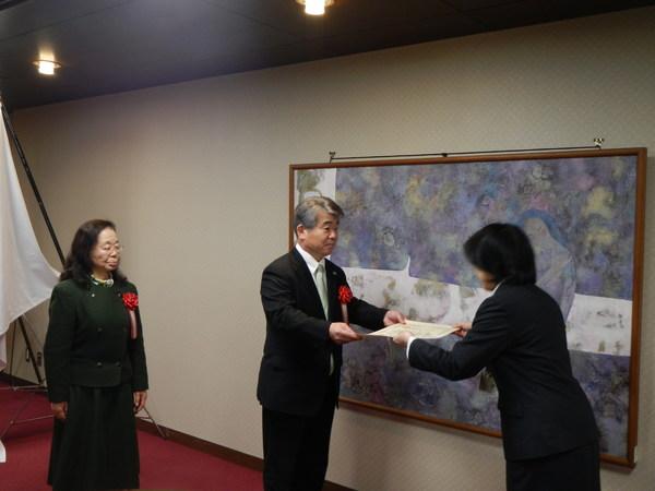 第12回神奈川県バリアフリー街づくり賞受賞