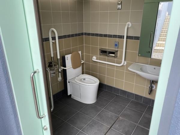 トイレ 公衆