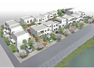 【PFI事業】山北町水上住宅整備事業 ※山北町水上住宅建設共同企業体